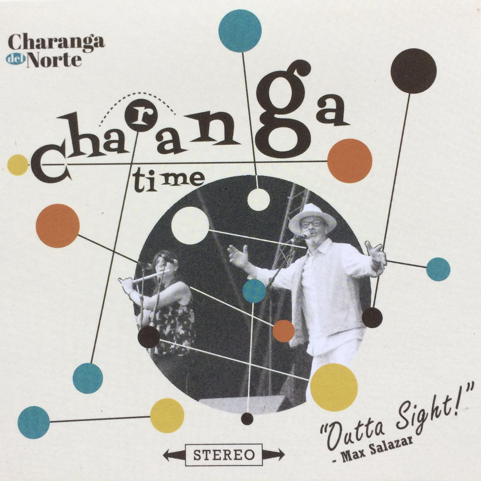 Charanga Del Norte - Big Ears Music